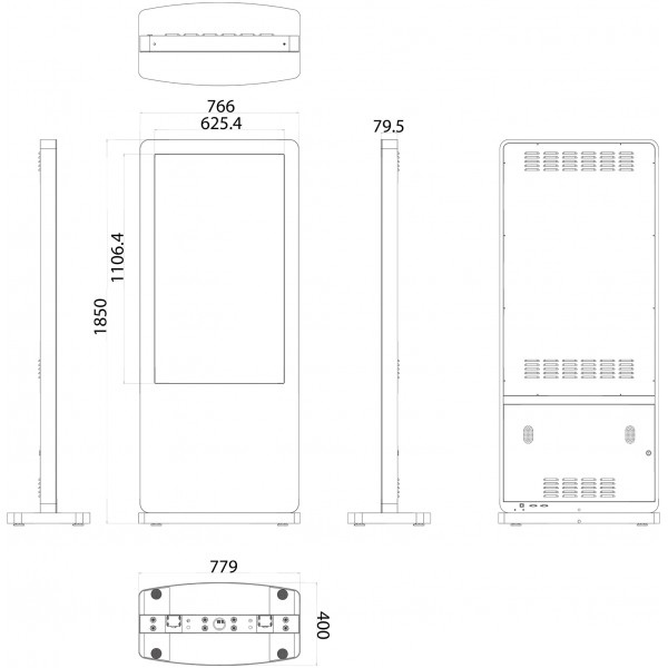 Omnivor L50HD6-T