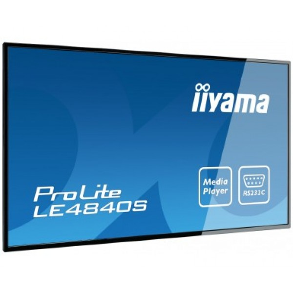 Iiyama ProLite LE4840S