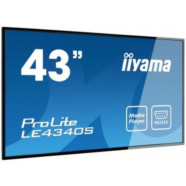 Iiyama ProLite LE4340S